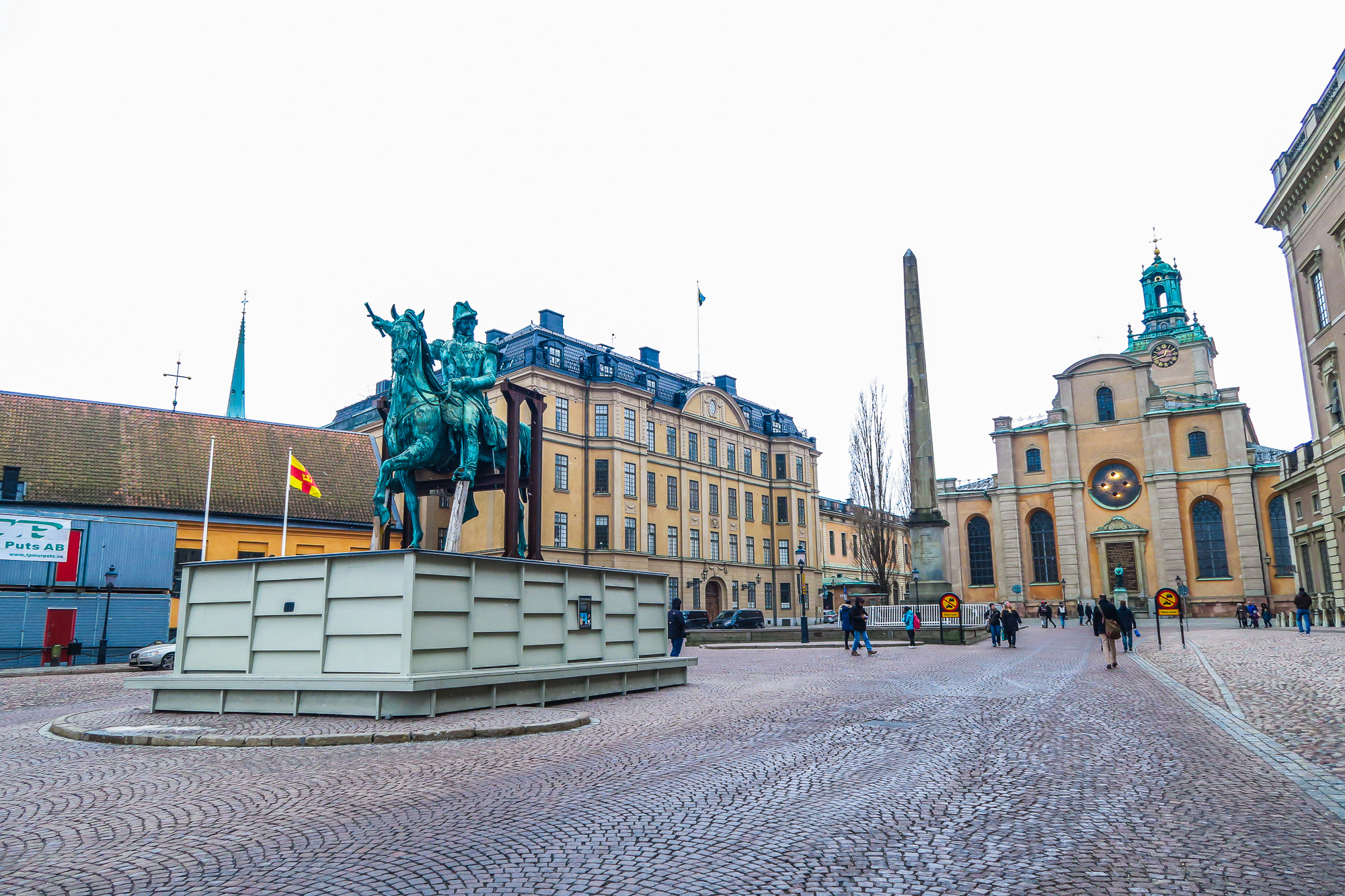 Stockholm Winter Guide